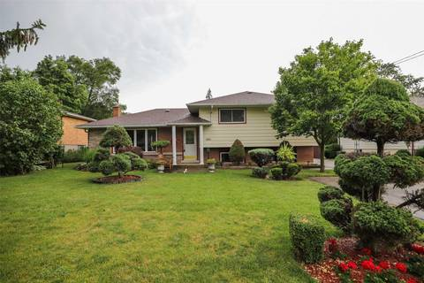 House for sale at 4084 Barry Dr Lincoln Ontario - MLS: X4525375