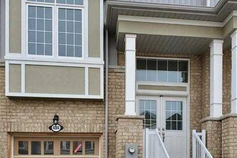 Townhouse for rent at 4084 Fracchioni Dr Lincoln Ontario - MLS: X4683865