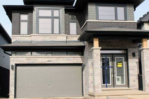House for rent at 4085 Healing St Lincoln Ontario - MLS: X4722548