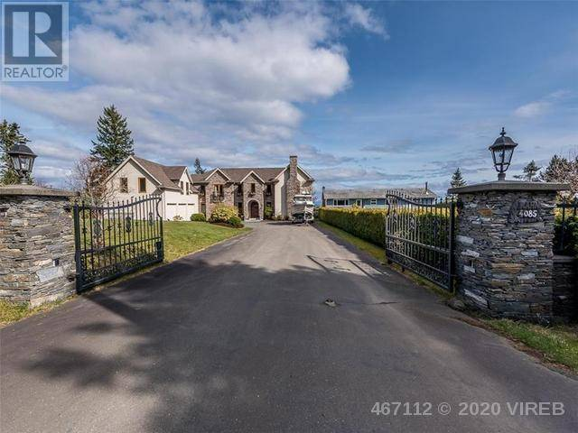 House for sale at 4085 Island S Hy Campbell River British Columbia - MLS: 467112