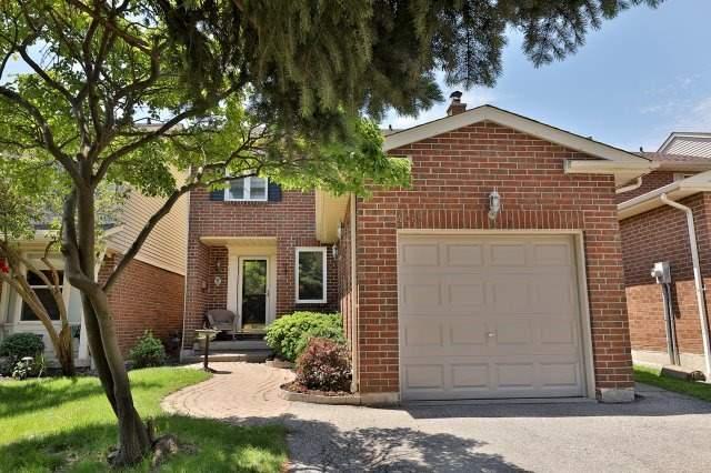 Sold: 4085 Stonemason Crescent, Mississauga, ON