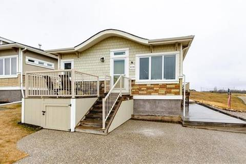 House for sale at 25054 South Pine Lake Rd Unit 4086 Rural Red Deer County Alberta - MLS: C4259369