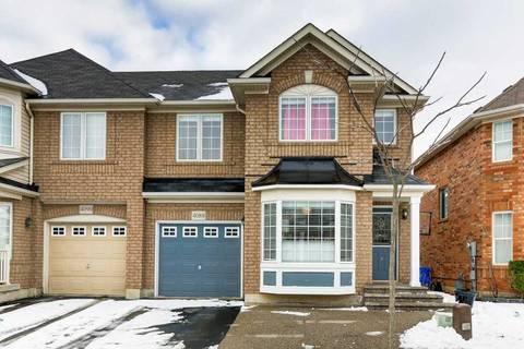 Townhouse for sale at 4088 Gunby Ct Burlington Ontario - MLS: W4695420