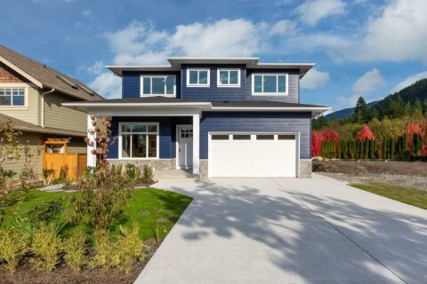 House for sale at 40895 The Crescent  Squamish British Columbia - MLS: R2467442