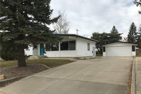 House for sale at 409 1 Ave Milk River Alberta - MLS: LD0181344