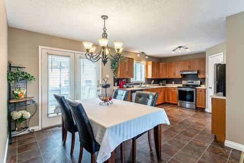 House for sale at 409 1 Ave Northwest Black Diamond Alberta - MLS: C4249193