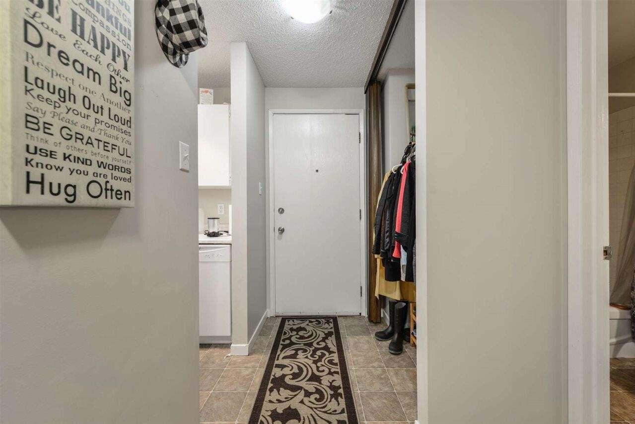 Condo for sale at 10250 116 St NW Unit 409 Edmonton Alberta - MLS: E4207157