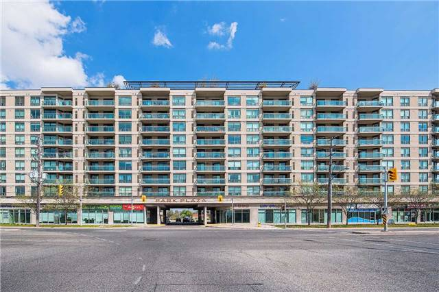 Sold: 409 - 1030 Sheppard Avenue, Toronto, ON