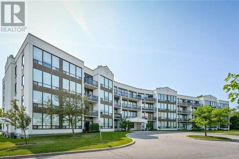 Condo for sale at 105 Bagot St Unit 409 Guelph Ontario - MLS: 30752084