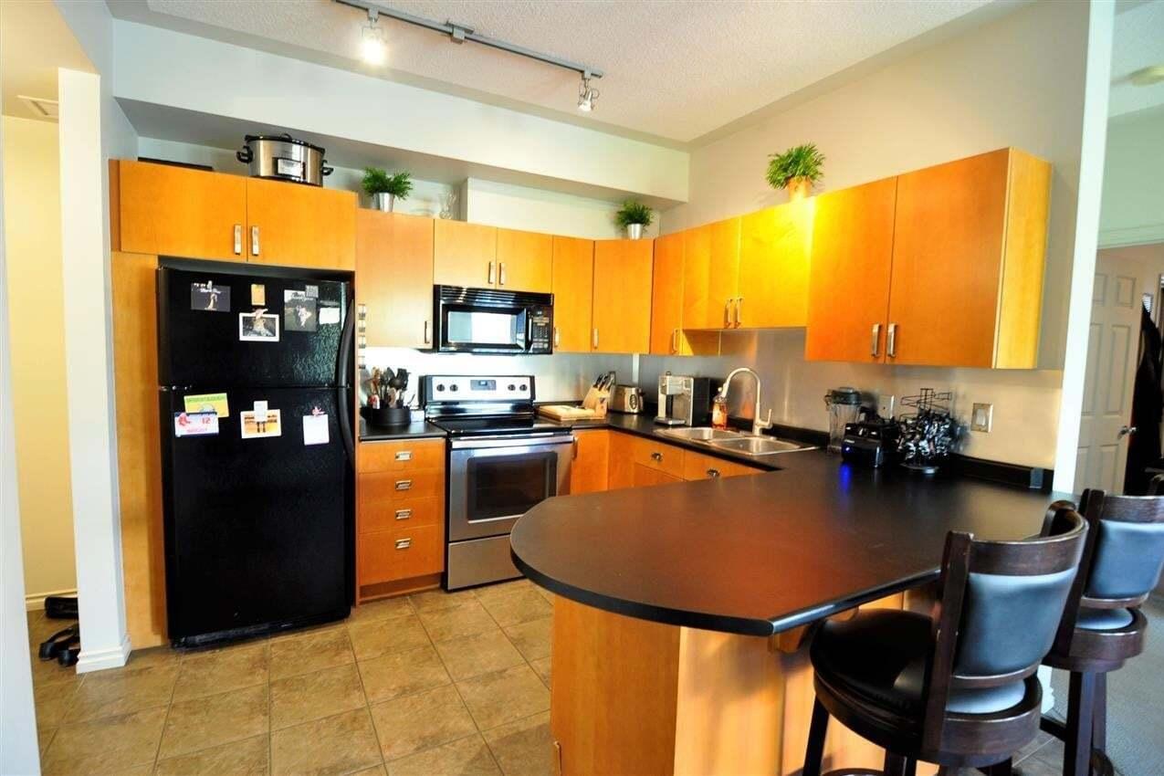 Condo for sale at 10606 102 Av NW Unit 409 Edmonton Alberta - MLS: E4206482