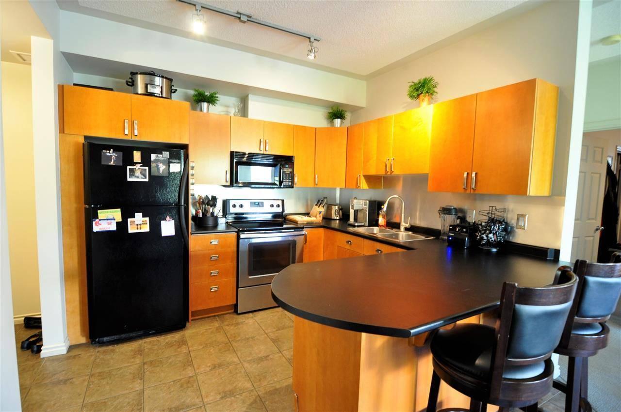 Condo for sale at 10606 102 Ave Nw Unit 409 Edmonton Alberta - MLS: E4183316