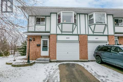 Home for sale at 11 Thomas St Unit 409 Stayner Ontario - MLS: 188099