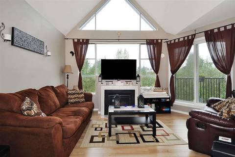 Condo for sale at 11595 Fraser St Unit 409 Maple Ridge British Columbia - MLS: R2419789