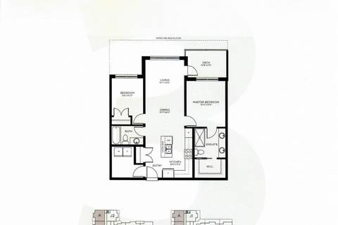 Condo for sale at 11865 227 St Unit 409 Maple Ridge British Columbia - MLS: R2418949