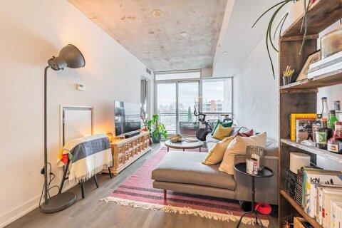 Apartment for rent at 1238 Dundas St Unit 409 Toronto Ontario - MLS: E4996981