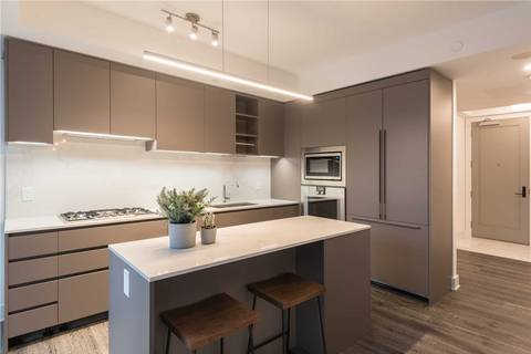 Condo for sale at 128 Pears Ave Unit 409 Toronto Ontario - MLS: C4423576