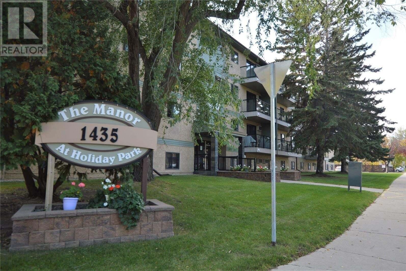 Condo for sale at 1435 Embassy Dr Unit 409 Saskatoon Saskatchewan - MLS: SK828139