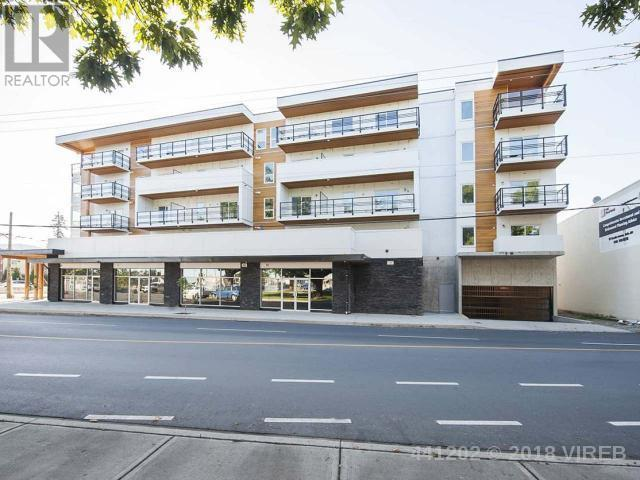 For Sale: 409 - 15 Canada Avenue, Duncan, BC | 2 Bed, 2 Bath Condo for $349,900. See 16 photos!