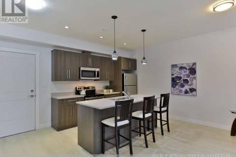 Condo for sale at 15 Canada Ave Unit 409 Duncan British Columbia - MLS: 455143