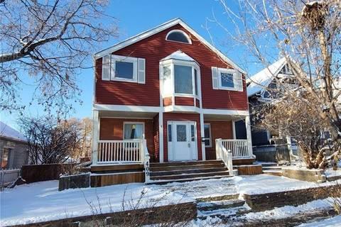 House for sale at 409 15 St Northwest Calgary Alberta - MLS: C4271548