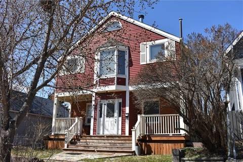 House for sale at 409 15 St Northwest Calgary Alberta - MLS: C4287292