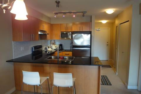 Condo for sale at 1633 Mackay Ave Unit 409 North Vancouver British Columbia - MLS: R2417806
