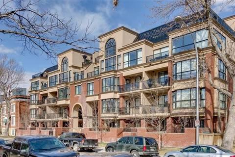 Condo for sale at 1730 5a St Southwest Unit 409 Calgary Alberta - MLS: C4294145