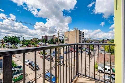 Condo for sale at 1740 9 St Northwest Unit 409 Calgary Alberta - MLS: C4268240