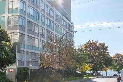 Condo for sale at 1975 Pendrell St Unit 409 Vancouver British Columbia - MLS: R2512676