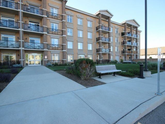 Sold: 409 - 2 Colonial Drive, Guelph, ON