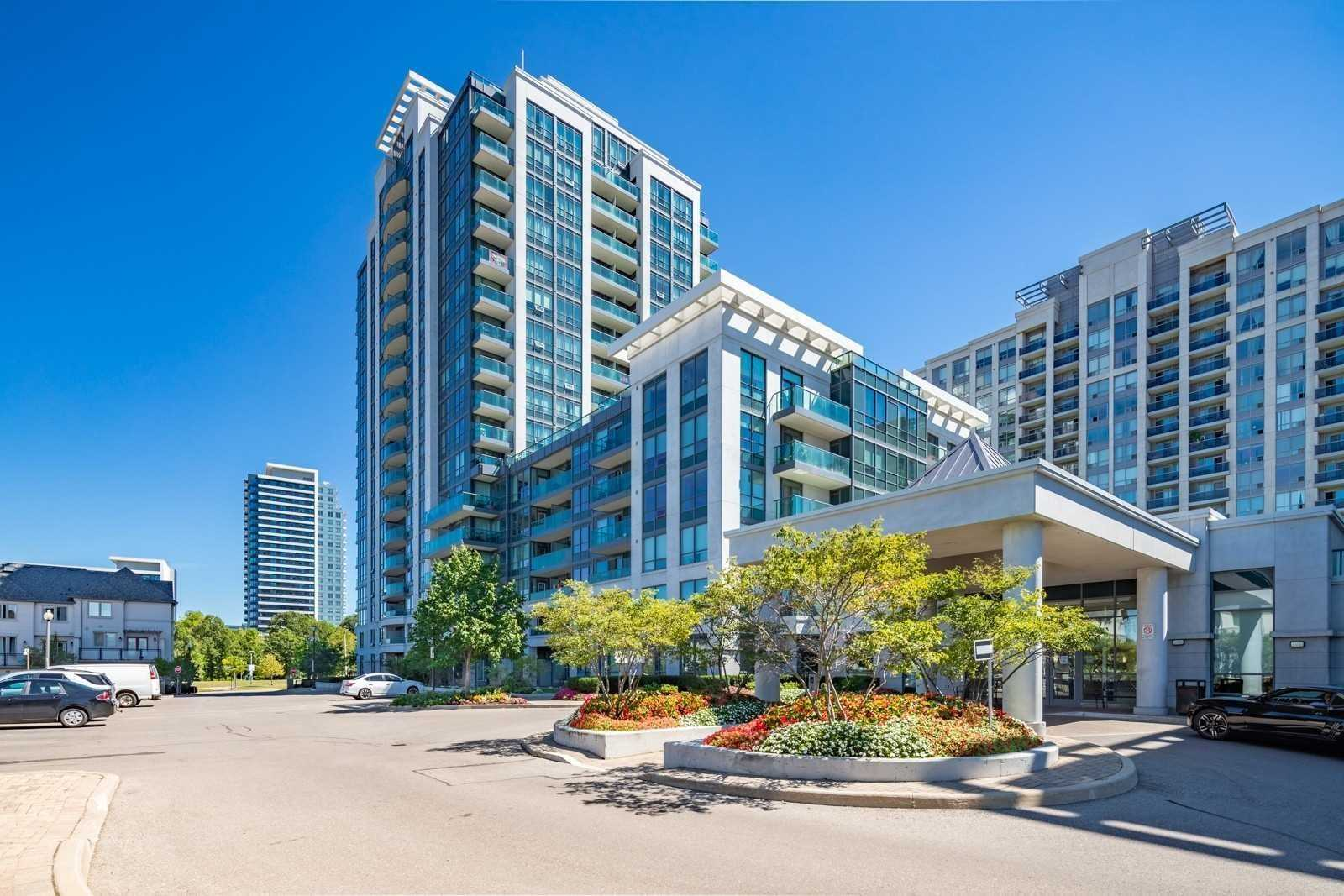 For Rent: 409 - 20 North Park Road, Vaughan, ON | 1 Bed, 2 Bath Condo for $2150.00. See 18 photos!