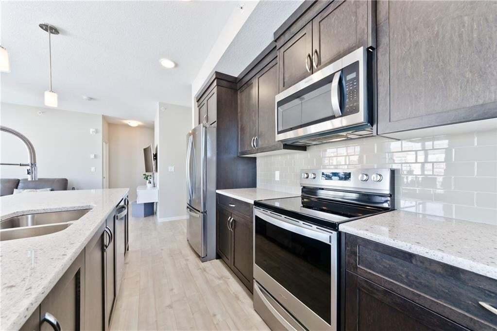 Condo for sale at 20 Seton Pa SE Unit 409 Seton, Calgary Alberta - MLS: C4299942