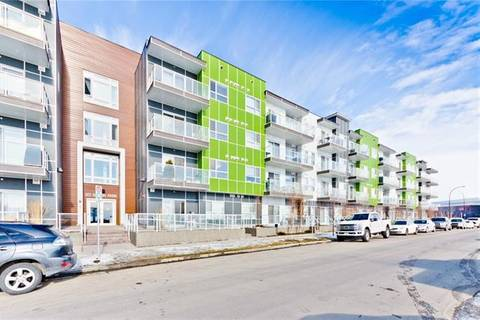 Condo for sale at 20 Seton Pk Southeast Unit 409 Calgary Alberta - MLS: C4287206