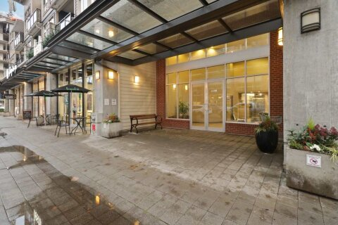 Condo for sale at 201 Morrissey Rd Unit 409 Port Moody British Columbia - MLS: R2518990