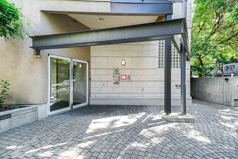 Condo for sale at 2161 12th Ave W Unit 409 Vancouver British Columbia - MLS: R2398995