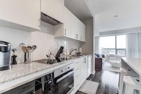 Condo for sale at 23 Glebe Rd Unit 409 Toronto Ontario - MLS: C4446192