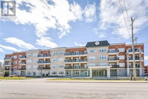 Condo for sale at 245 Scotland St Unit 409 Fergus Ontario - MLS: 30728155