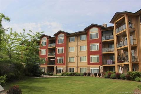Condo for sale at 2532 Shoreline Dr Unit 409 Lake Country British Columbia - MLS: 10184999