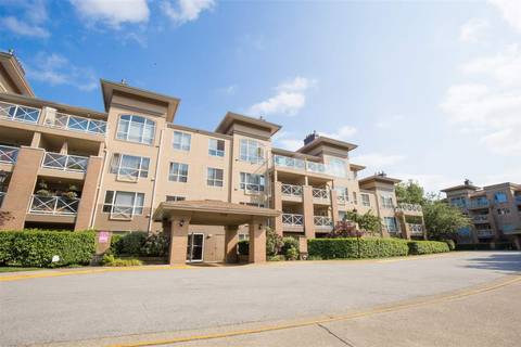 Condo for sale at 2558 Parkview Ln Unit 409 Port Coquitlam British Columbia - MLS: R2379243