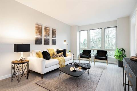 Condo for sale at 2632 Library Ln Unit 409 North Vancouver British Columbia - MLS: R2424216