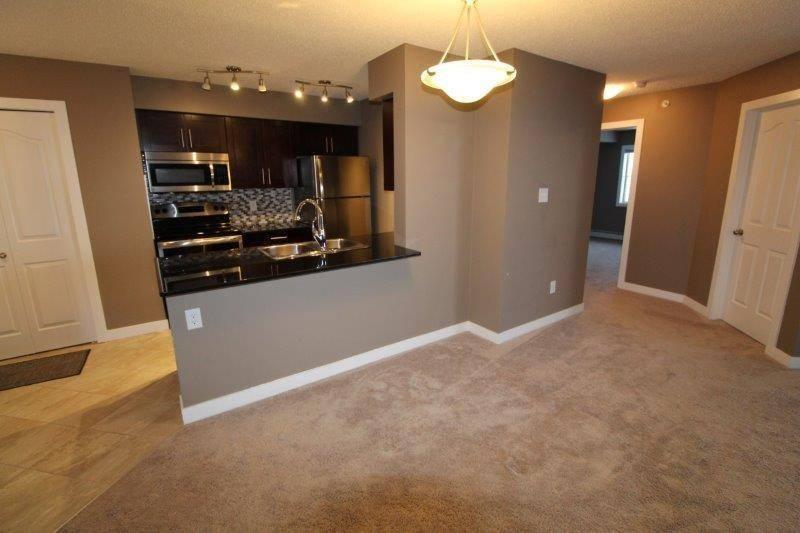 Condo for sale at 270 Mcconachie Dr Nw Unit 409 Edmonton Alberta - MLS: E4182716