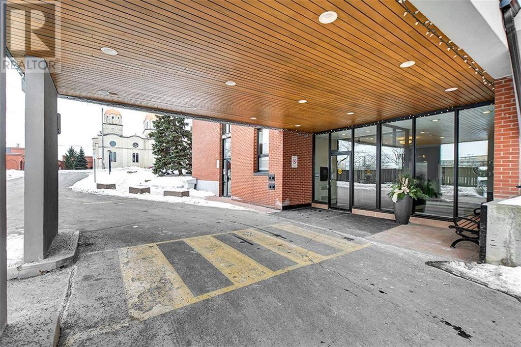 Condo for sale at 2951 Riverside Dr Unit 409 Ottawa Ontario - MLS: 1179322