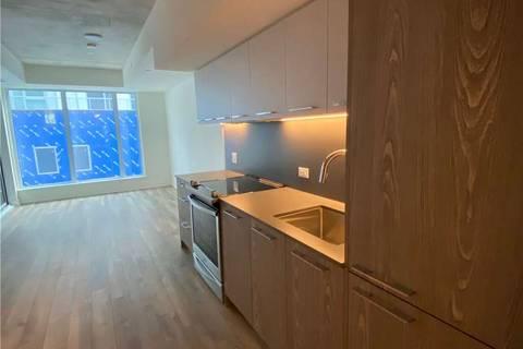 Apartment for rent at 30 Baseball Pl Unit 409 Toronto Ontario - MLS: E4681360