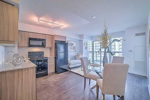 Apartment for rent at 30 Meadowglen Pl Unit 409 Toronto Ontario - MLS: E4704868