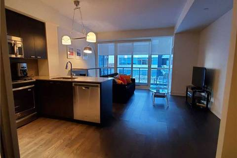 Apartment for rent at 30 Roehampton Ave Unit 409 Toronto Ontario - MLS: C4633049