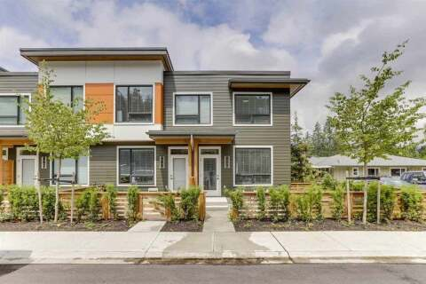 Townhouse for sale at 3021 St George St Unit 409 Port Moody British Columbia - MLS: R2466395