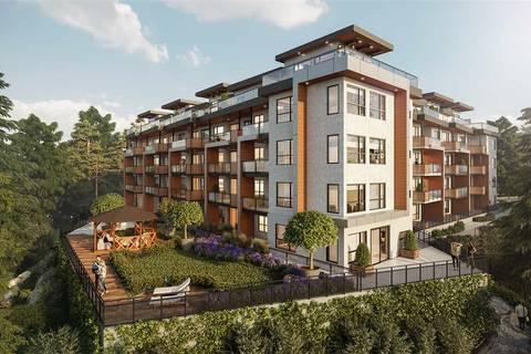 Condo for sale at 3182 Gladwin Rd Unit 409 Abbotsford British Columbia - MLS: R2415376