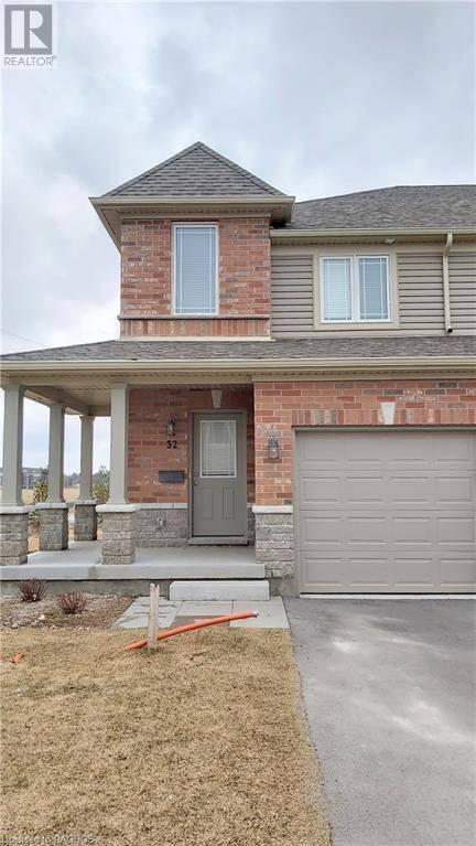 Townhouse for sale at 32 Joseph St Unit 409 Port Elgin Ontario - MLS: 252898