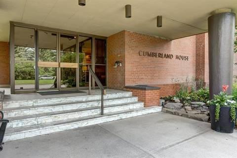 Condo for sale at 3232 Rideau Pl Southwest Unit 409 Calgary Alberta - MLS: C4253770