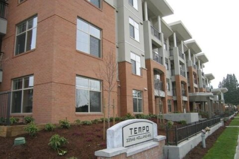 Condo for sale at 33546 Holland Ave Unit 409 Abbotsford British Columbia - MLS: R2510528